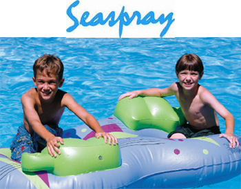 Seaspray Above Ground Pools