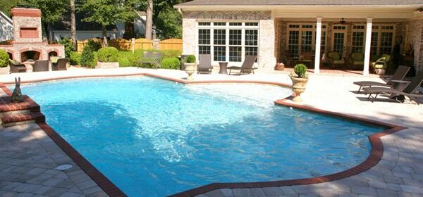 Pool Renovation, New Construction and More!