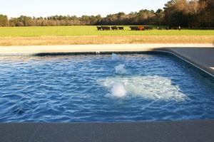Swimming Till